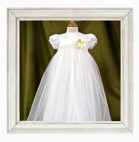 Spirit Fairy Christening Gown