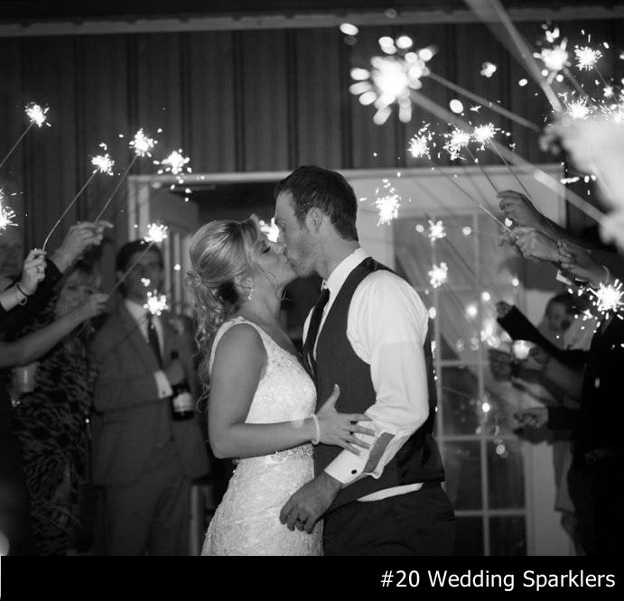 See all our #36 Sendoff Sparklers Here