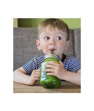 Spirulina For Children : Really Safe Or Powerhouse Of Nutrition !!!