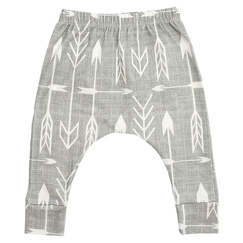 Handmade Harem Pants 'Arrows'