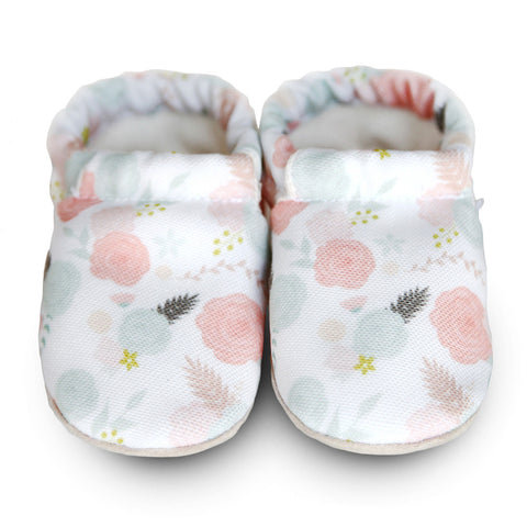 Soft Soled Shoes 'Primrose'