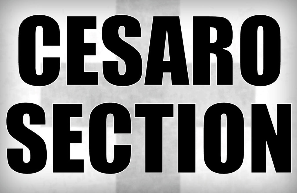 Cesaro Section Sign