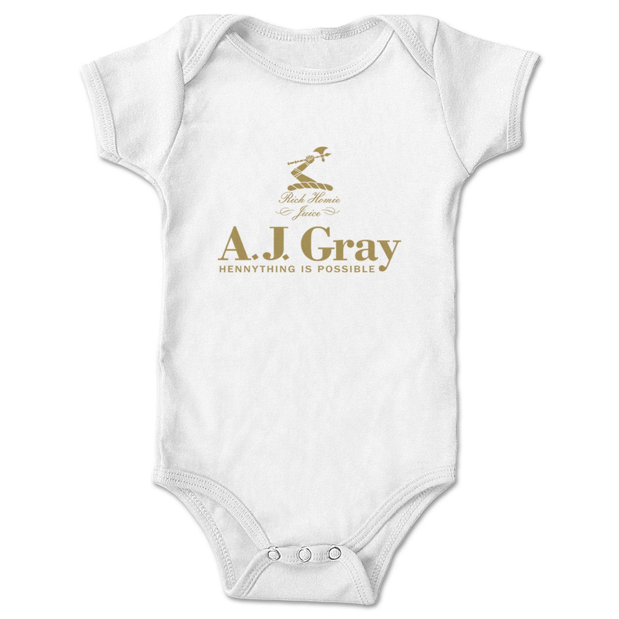 4bd847977 AJ Gray - Hennything Is Possible