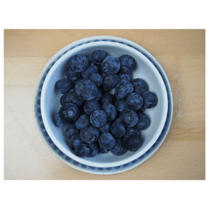 DIY Tuesday: Blueberry Scrub- Great for the entire body