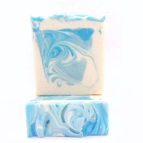 Aspen - Vegan Handcrafted Soap