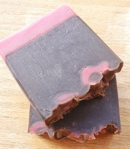 Pink Sugar - Vegan Handcrafted Soap