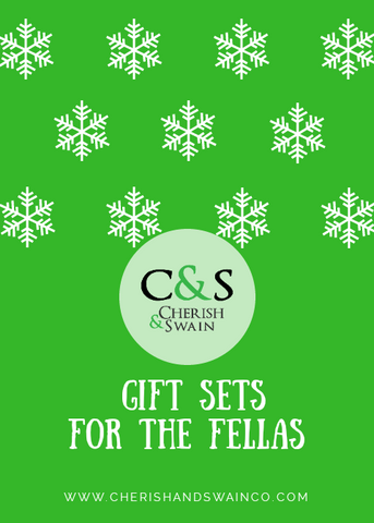C&S Gift Sets for Men (Pre Sale)