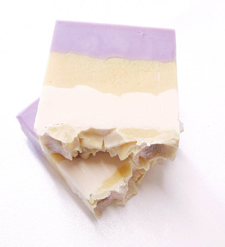Lilac Sugar Handcrafted, Vegan
