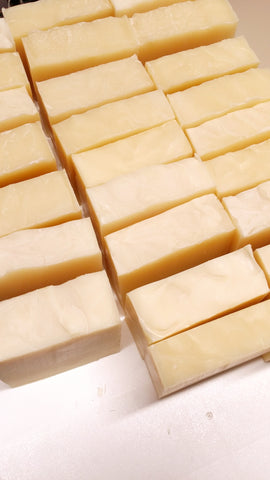Egyptian Honey Handcrafted Soap