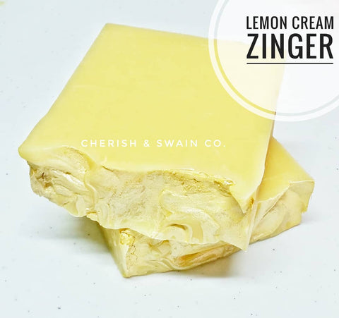 Lemon Cream Zinger