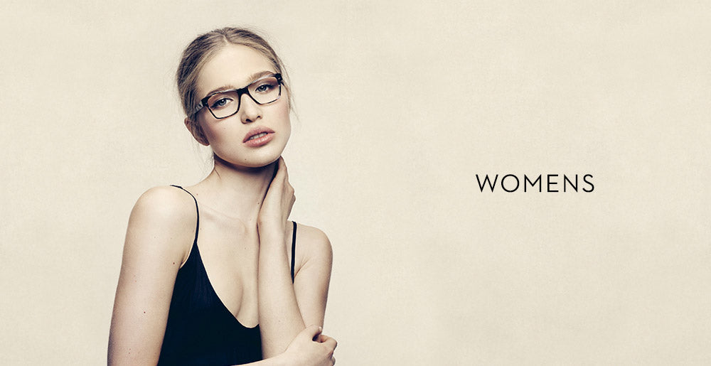 womens spectacles banner