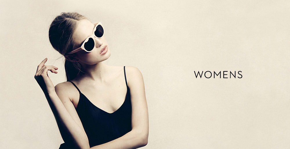 womens sunglasses banner
