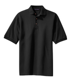 Polo Shirts - 100% Cotton