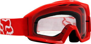 Main Goggles - J&B's OFF ROAD REVOLUTION