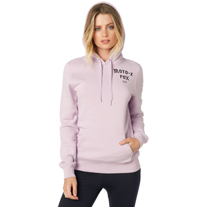 Arch Pull Over Hoody - J&B's OFF ROAD REVOLUTION