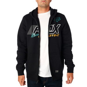 Flection Zip Up Hoodie - J&B's OFF ROAD REVOLUTION