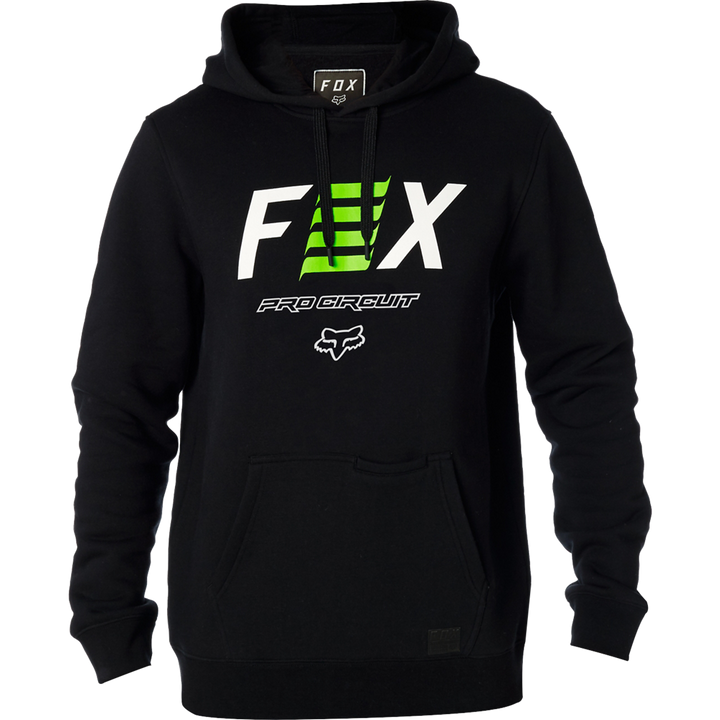 Pro Circuit Pull Over Hoodie