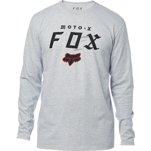 Moto-X Long Sleeve Tee - J&B's OFF ROAD REVOLUTION