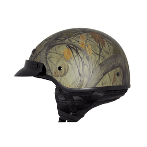 Banos STG Open Face Helmet - J&B's OFF ROAD REVOLUTION