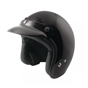 Classic Children's Open Face Helmet - J&B's OFF ROAD REVOLUTION