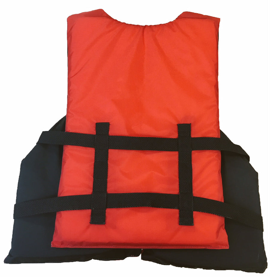 Adult Universal Fit Life Jacket - J&B's OFF ROAD REVOLUTION