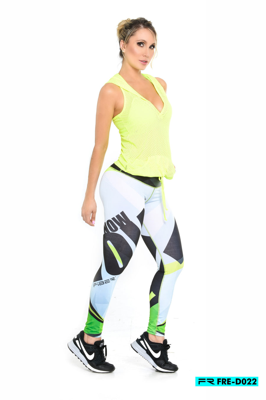 Fiber Legging -  FREE 22 Side