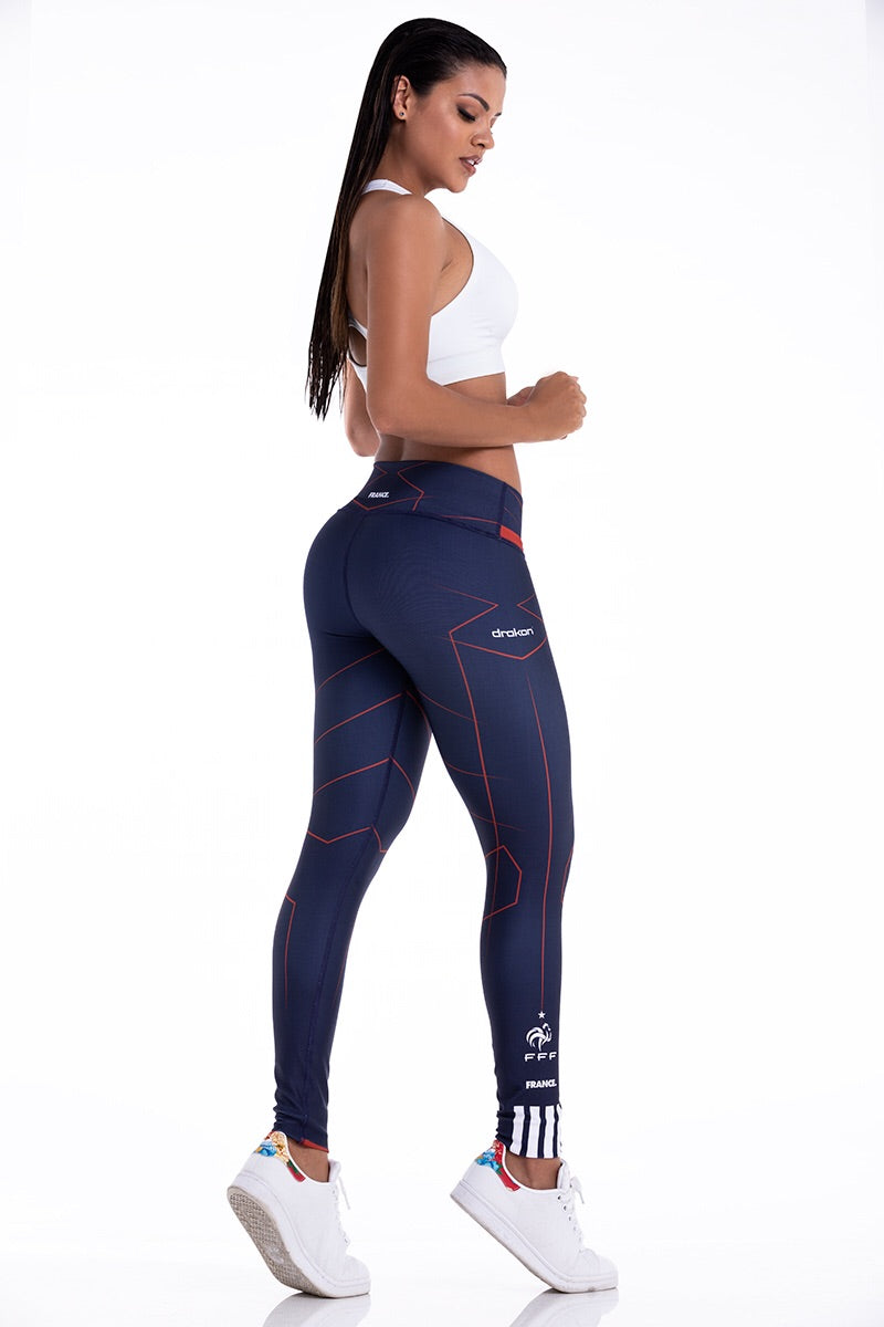 Legging Sport I Legging Fitness I Legging Crossfit FRANCE