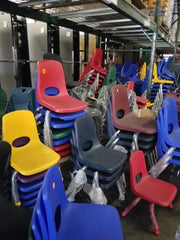 Marked Down Chairs