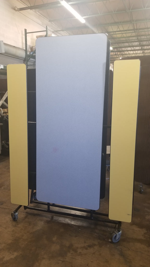 Cafeteria And Lunchroom Tables Surplus Amp Refurbished