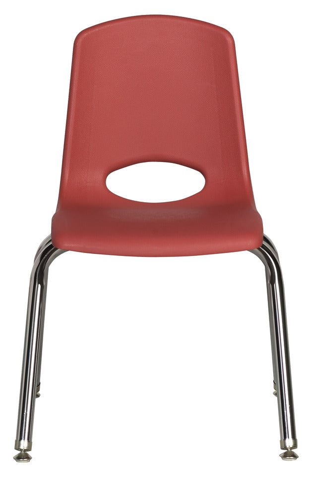 16inch stack chair elr 0195 used school chairs surplus