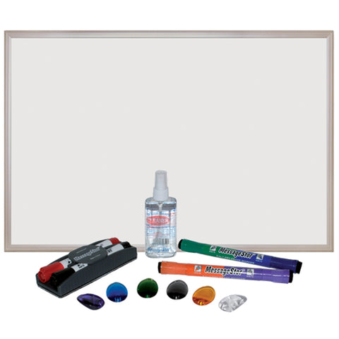 24in x 36in Magnetic Dry-Erase Set (MS)