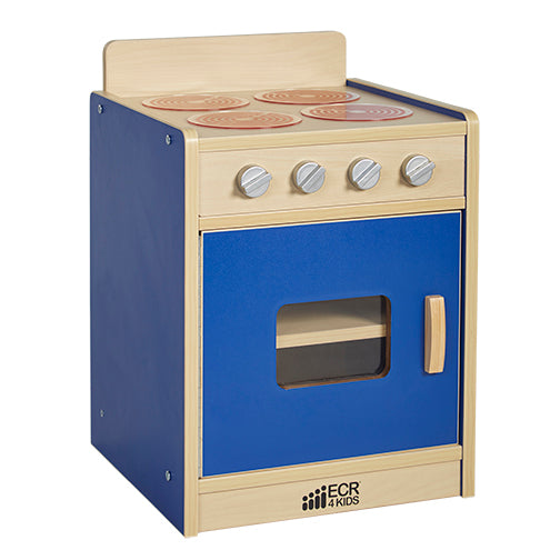 Colorful Essentials Play Stove (MS)