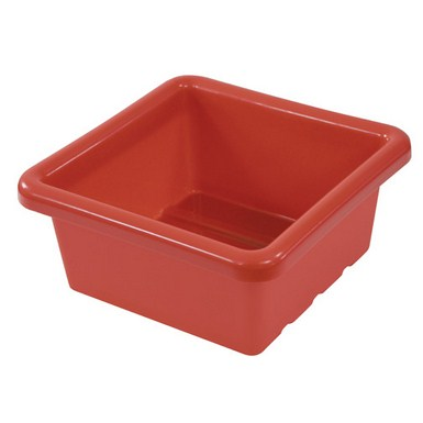 Square Tray without Lid (MS)(WPO)