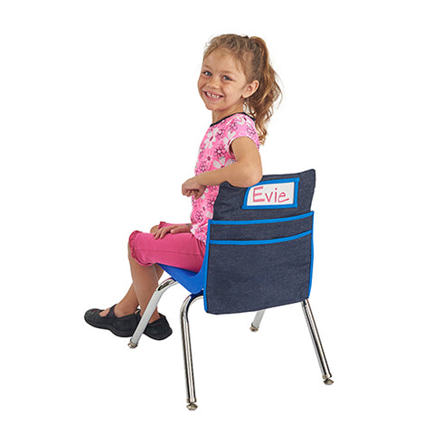 Classroom Seat Companion - Standard, 6-Pack (MS)