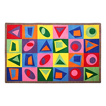 Shake It Up Rug 7'6 x 12' (MS)