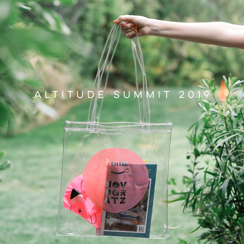 Altitude Summit 2019
