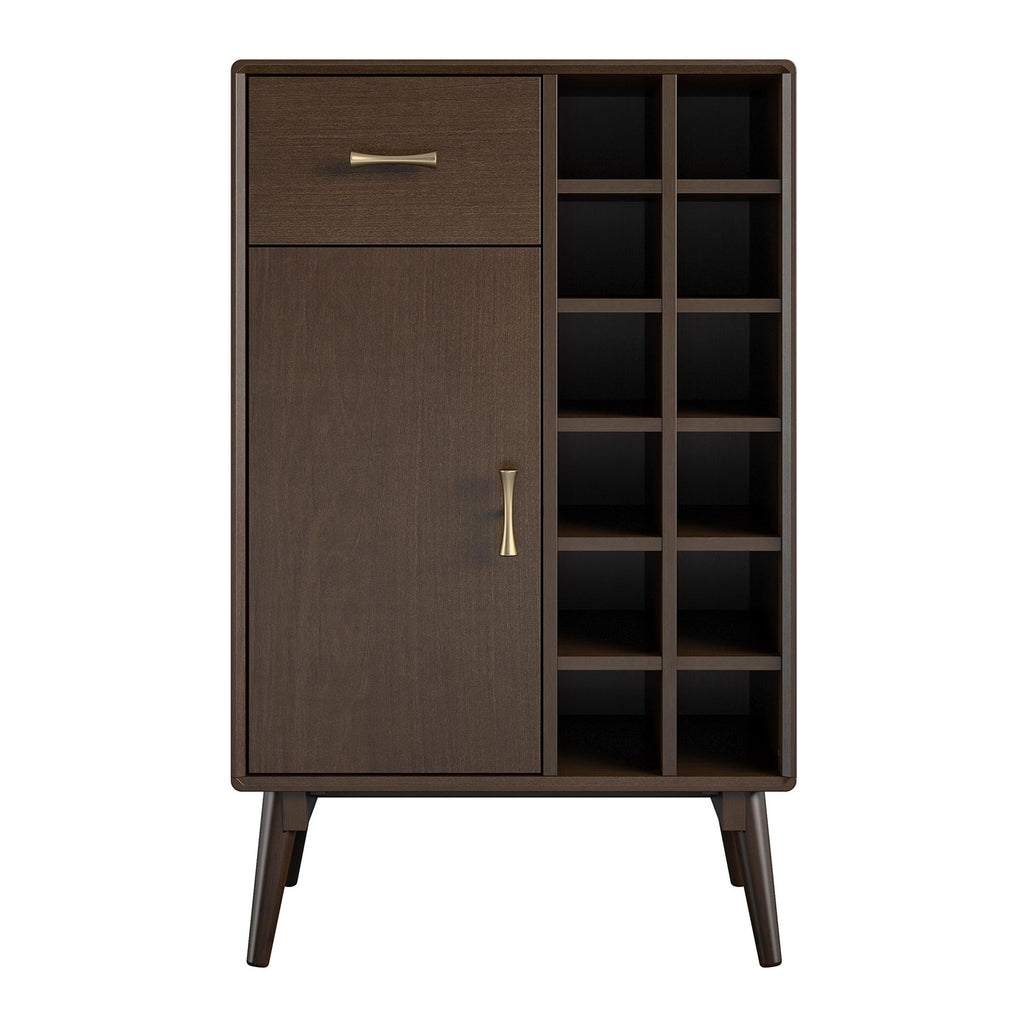 Brittany Bar Cabinet