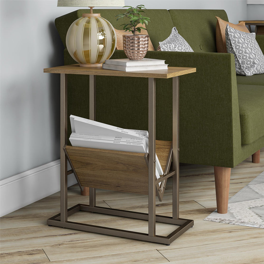 Regal End Table