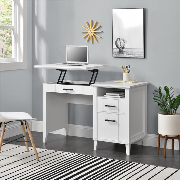 Hazelridge Lift-Top Desk