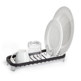 Sinkin Mini Dish Rack - Black