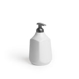 Corsa Soap Dispenser- White