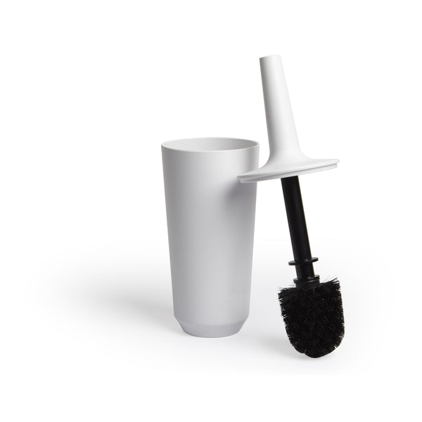 Corsa Toilet Brush - White
