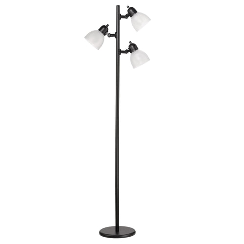 "LED 63"" 3-Light Floor Lamp"