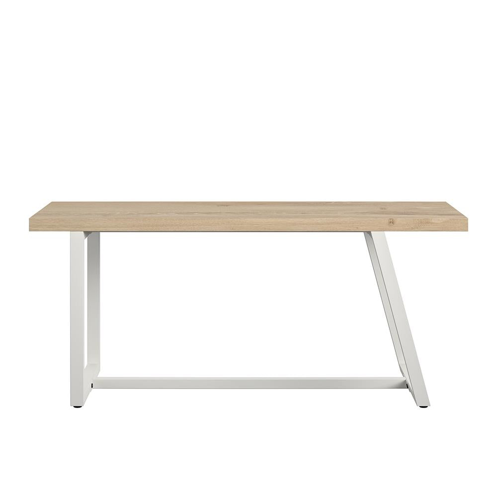Palomino Asymmetrical Bench