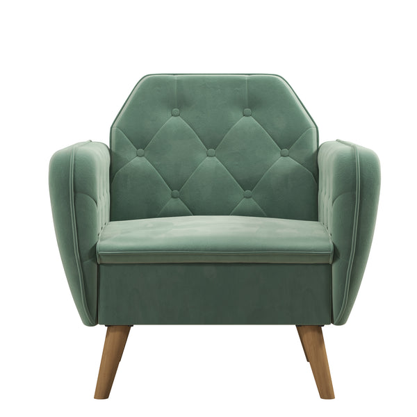 Tallulah Memory Foam Accent Chair