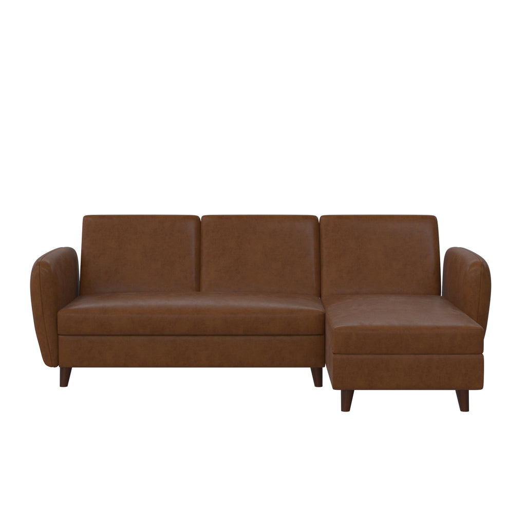 Perry Sectional with Storage