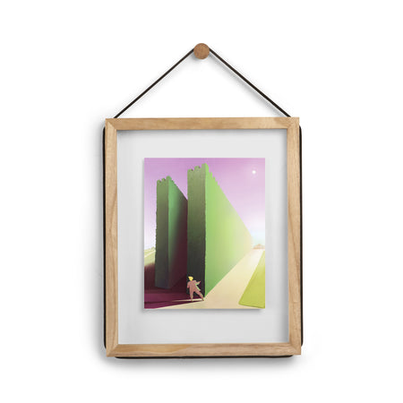 Senza Photo Frame