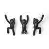 Buddy Hooks (Set of 3)