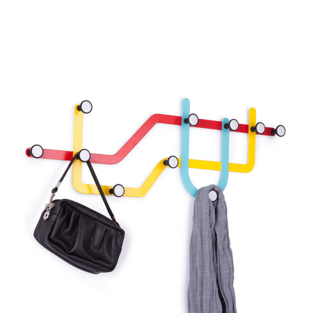 Handy Hooks (Set of 3)