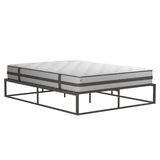 Boutique Platform Bed